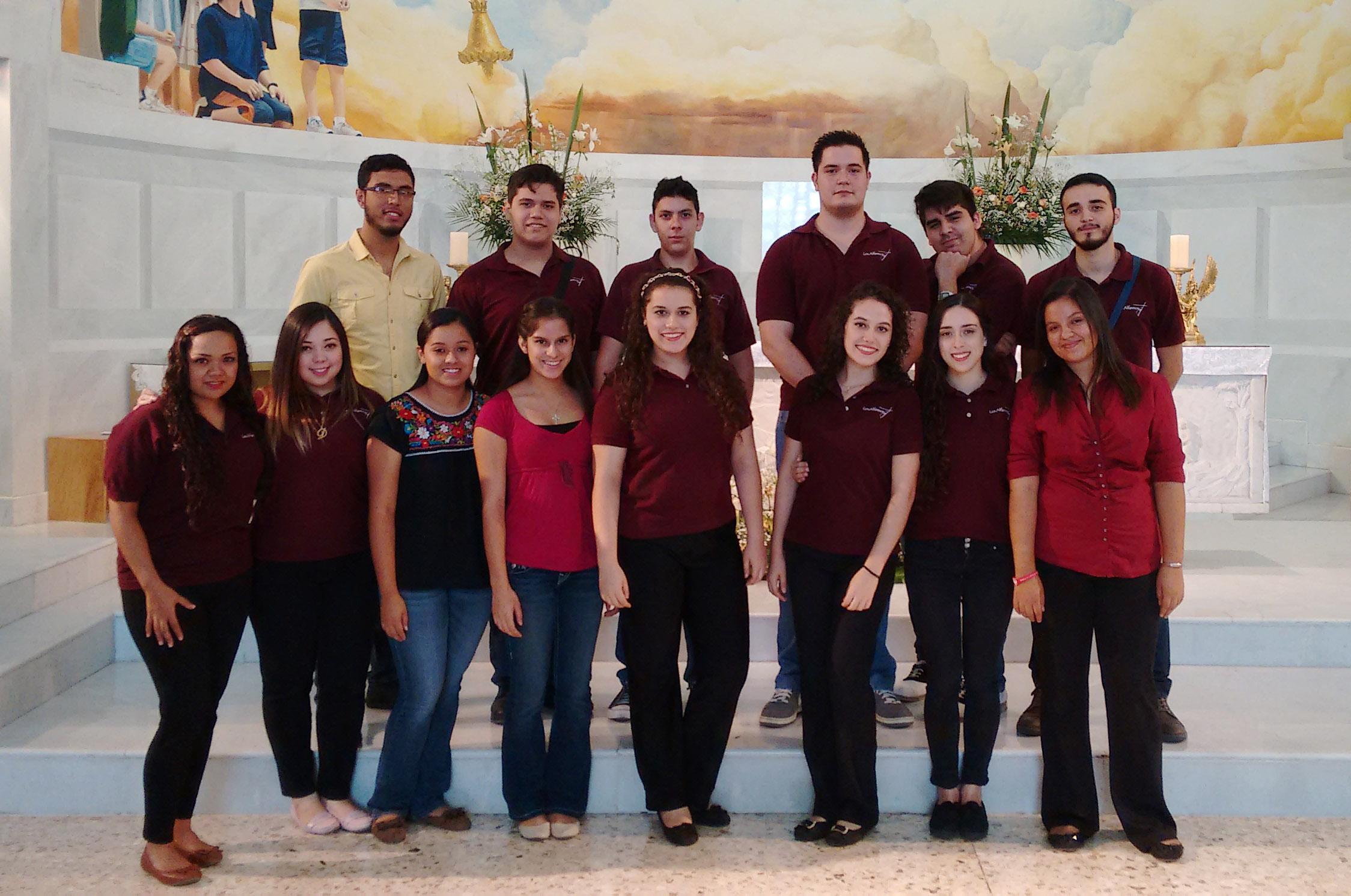 coro alfareros2