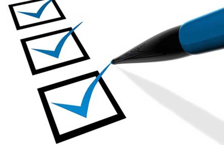 new business start up checklist