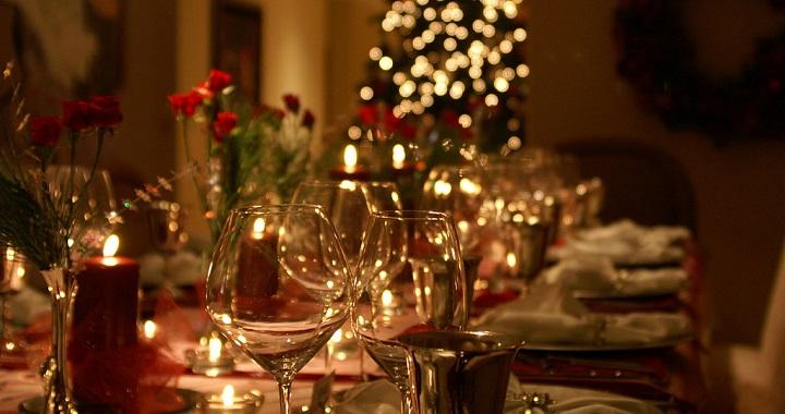 flores-decorar-mesa-Navidad