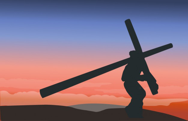 vector-de-la-escena-de-la-crucifixion_23-2147488984