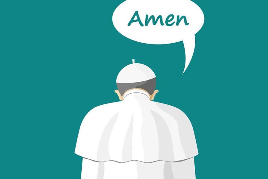 amen-pope-piotr-przyluski-shutterstock-com